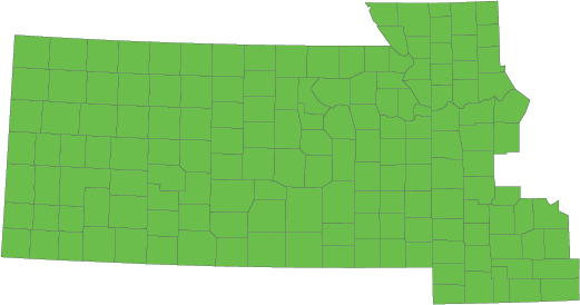 Heartland CFC zone map